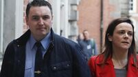 Partner of garda whistleblower accepts gardaí did not manipulate Tusla into investigating her family