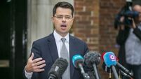 Latest: Pressure on North's health service 'may force move by Westminster', says Brokenshire