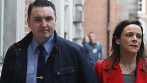 Charleton Tribunal: Sergeant denies 'suggesting things' to alleged victim in taking statement