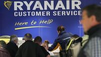 'Complete joke' Ryanair bombarded with complaints by angry customers