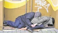 Government must take 'brave' decisions to fight homelessness, say church leaders