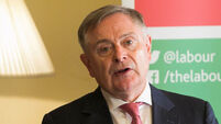 Brendan Howlin calls for delay in water charge refunds