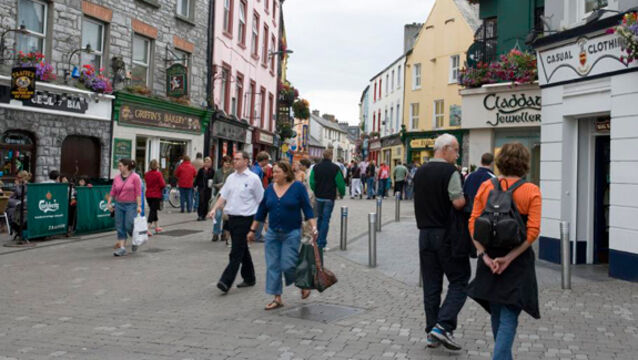 Census figures reveal numbers of non-Irish nationals living here