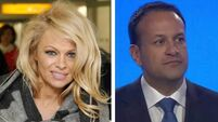 Pamela Anderson calls on Taoiseach to 'pull up his stylish socks' and ban fur farming