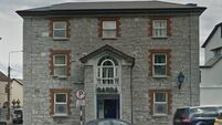 Latest: Facilities at Sligo garda station 'absolutely inadequate', says local Councillor