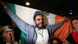 Ibrahim Halawa is set to appear on this Friday's Late Late Show