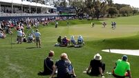 PGA Tour events to proceed without fans