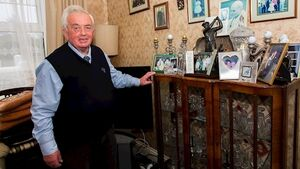 The late Noel Cronin: A man for every golfing season