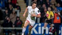 'No-brainer' for Billy Burns as out-half signs contract extension with Ulster