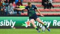 'A brilliant find for Connacht': Friend hails special talent Fitzgerald