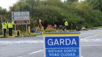 Son, mum, and granny all killed in Mayo collision as 5 crash victims named