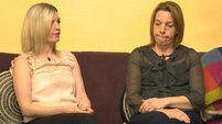 Cork sisters didn't know their father was abusing the other