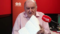 Latest: Taoiseach condemns George Hook remarks following his suspension from Newstalk