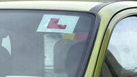 Proposal may see car owners imprisoned for allowing learner to drive unaccompanied