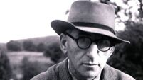 Patrick Kavanagh remembered on 50th anniversary of his death