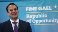 Fine Gael in €1.2m deficit on €5m state funding