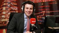 Chris Donoghue leaves Newstalk presenter and Communicorp political editor roles for Coveney advisor position
