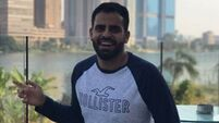 Latest: Ibrahim Halawa tells of his joy at being freed