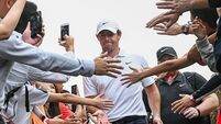 Rory McIlroy: 'No amount of money will change my drive to become world's best player'