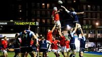 Van Graan happy as youthful Munster come of age in Cardiff