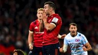 Munster set the pulses racing