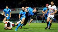 Garry Ringrose hat-trick helps Leinster cut Benetton to shreds in Champions Cup opener