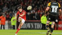 Once a key weapon, it's 80 games since Munster last dropped a goal