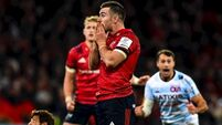 Small margins will make a difference for improving Munster