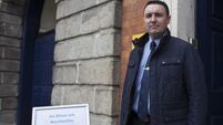 Charleton tribunal hears of threats made against the life of Garda whistleblower Keith Harrison