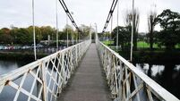 Cork's iconic Shakey Bridge may be one 'shake' from collapse