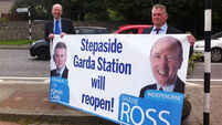 Alan Shatter: The politics of Shane Ross is contaminating the ethos of Fine Gael