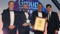 Ireland voted best destination in the world at travel awards show