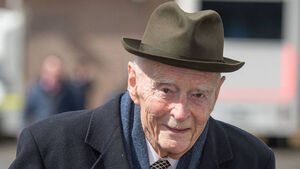 Latest: Ex-Fine Gael leaders pay tribute to 'self-effacing, modest and kind' Liam Cosgrave