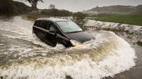 Insurance Ireland outlines storm coverage for motorists and householders