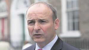 Michéal Martin warns of 'number of deaths' unless issues within defence forces addressed