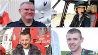 Company repeatedly told that life jackets supplied to Rescue 116 pilots 'not fit for purpose'