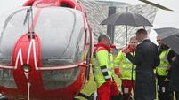 Prince William to meet mental health workers and emergency services on Belfast visit
