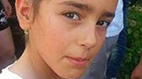 Possible kidnapping: Extensive searches taking place in search of French girl, 9