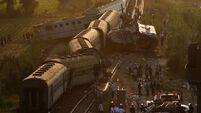 Egypt's deadliest train crash in 11 years claims at least 40 lives