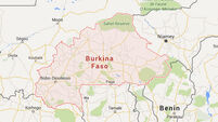 At least 18 killed as gunmen target Burkina Faso restaurant
