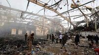 UN report shows Saudi coalition attacks caused half of child casualties in Yemen