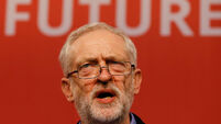Jeremy Corbyn: Next Labour government will tackle housing crisis