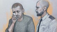 Lorry driver remanded on 20 charges over M1 death crash in UK