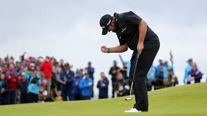 Shane Lowry: Putting a price on Portrush