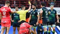 Connacht come away from Toulouse with nothing to show for brave effort
