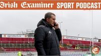 Garrett Fitzgerald Interview Part 2: Munster highs, lows and controversies. And the loss of Axel
