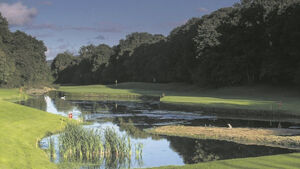 Parkland gains on links in Irish Open history