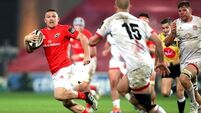 Champions Cup team-by-team guide: Lack of squad depth likely to prove Munster's downfall