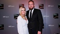 Shane Lowry dedicates Sportsperson of the Year award to Clara GAA stalwart who died aged 42