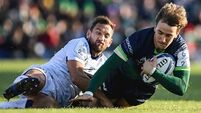 Fitzgerald's heroics see Connacht make winning return to Champions Cup